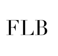 Fashion, Law & Business logo