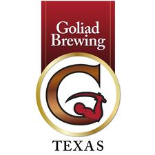 Goliad Brewing Company  logo