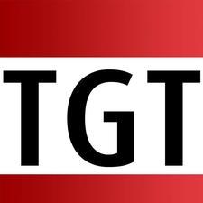 Théâtre Glendon Theatre logo