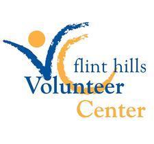 Flint Hills Volunteer Center logo