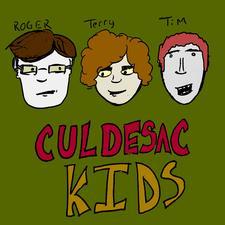 The Culdesac Kids logo