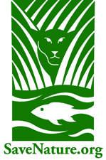 SaveNature.Org logo