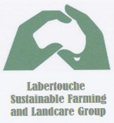 Labertouche Sustainable Farming and Landcare Group  logo
