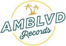 AMBLVD RECORDS logo