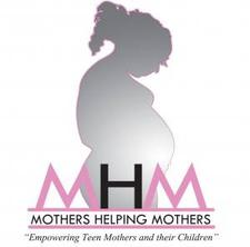 Mothers Helping Mothers Inc. logo