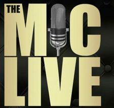 The MiC Live logo