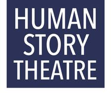 Human Story Theatre logo