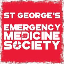 St George's Emergency Medicine Society logo