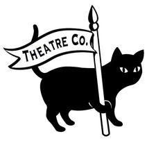 Black Kat Theatre logo