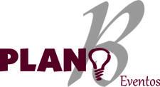 Plano B Eventos  logo