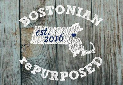 Bostonian Repurposed  logo
