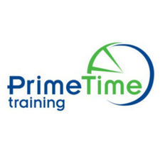 PrimeTime Training logo