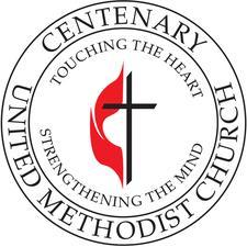 Centenary United Methodist Church logo