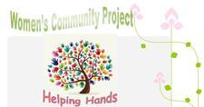 Women's Community Project logo
