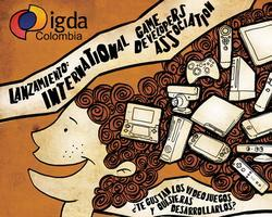 IGDA COLOMBIA III Meet & Greet