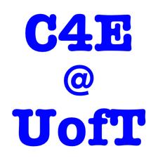 Centre for Ethics, University of Toronto logo
