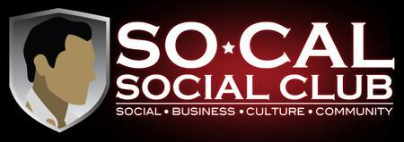 SCSC 6th Annual Holiday Mixer + Luciano's 40th Birthday