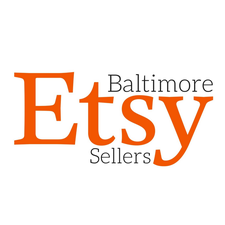 Baltimore Etsy Sellers logo