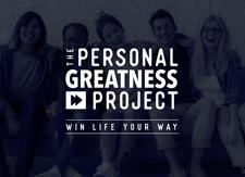 The Personal Greatness Project logo