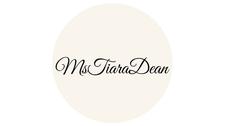 MsTiaraDean's Mission Healing logo