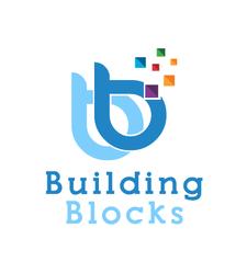 Building Blocks - Caitlin  logo