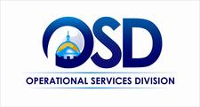 Operational Services Division (OSD) logo