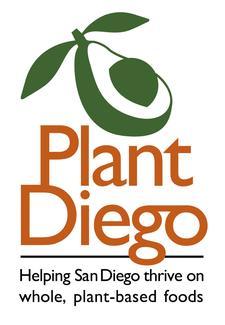 PlantDiego logo