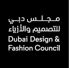 Dubai Design & Fashion Council, Graduate School of Architecture, Planning and Preservation at Columbia University, Dubai Design Week logo