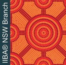 IIBA Australia - Sydney Branch logo