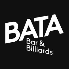 Bata Bar & Billiards logo