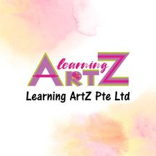 Learning ArtZ - Baking & Culinary logo