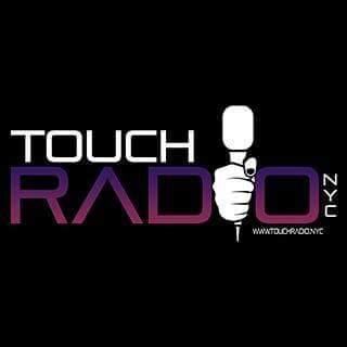 Touch Radio NYC logo