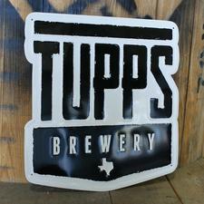 TUPPS Brewery / Team JCD logo