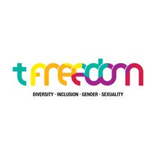 tFreedom logo