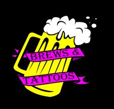 Brews & Tattoos logo