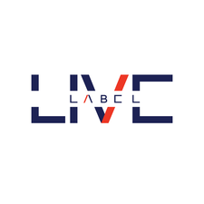LiveLabel logo