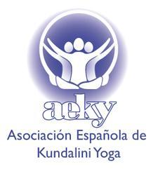 Asociación Española de Kundalini Yoga, AEKY logo