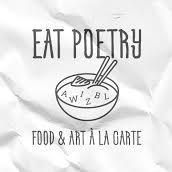 Eat Poetry logo