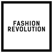 Fashion Revolution USA  logo