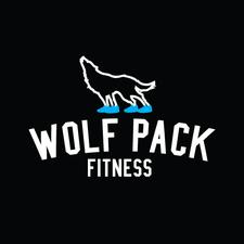 Wolf Pack Fitness logo
