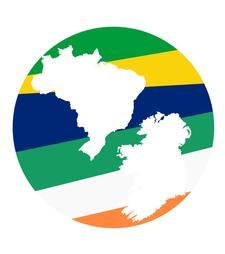 Brazilian Professional Network Ireland logo