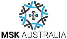 MSK Australia logo