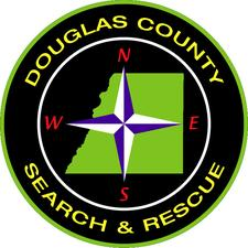 Douglas County Search and Rescue logo