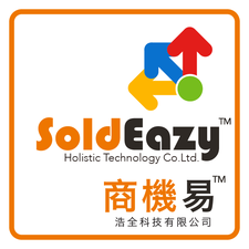 SoldEazy - an eCommerce Business Management Platform logo