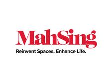 Mah Sing Group Berhad logo