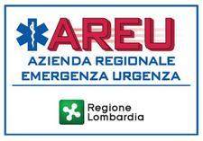 AREU Azienda Regionale Emergenza Urgenza - Regione Lombardia logo