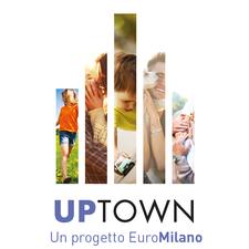 UpTown - Milano logo