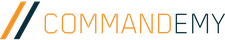 Commandemy / Infralovers logo