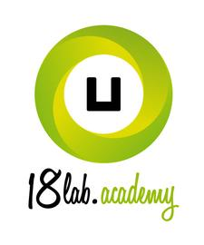 Unique 18LAB logo