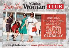 Global Woman Club logo